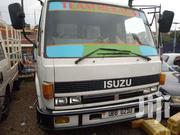Isuzu ELF Truck 1989 White | Trucks & Trailers for sale in Central Region, Kampala
