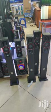 Alipu 5.1 Home Theater System | Audio & Music Equipment for sale in Central Region, Kampala