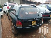 New Toyota Starlet 1996 Black | Cars for sale in Central Region, Kampala