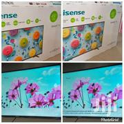 49 Inches Smart Hisense   TV & DVD Equipment for sale in Central Region, Kampala