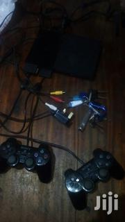 Ps2 Console With Games | Video Game Consoles for sale in Central Region, Wakiso
