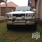 Mitsubishi Challenger | Cars for sale in Central Region, Kampala