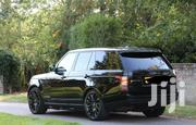 New Land Rover Range Rover Vogue 2016 Black   Cars for sale in Central Region, Kampala
