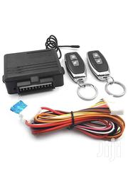 2 Black Keyless Entry Car System Remotes | Vehicle Parts & Accessories for sale in Central Region, Kampala