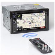Boss HD Car DVD Player With Usb And BT | Vehicle Parts & Accessories for sale in Central Region, Kampala
