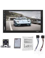 Mp5 Car Hd Radio With Usb And Camera | Vehicle Parts & Accessories for sale in Central Region, Kampala