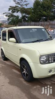 Nissan Cube 2001 Yellow | Cars for sale in Central Region, Kampala