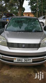 Toyota Noah 2002 Gray | Cars for sale in Central Region, Kampala