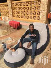 A Pair Of Inflatable Beanless Chair | Home Accessories for sale in Central Region, Kampala
