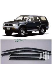 Hilux Surf Rain Guards   Vehicle Parts & Accessories for sale in Central Region, Kampala