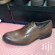 Oxfords Leather Shoes | Shoes for sale in Central Region, Kampala