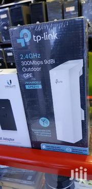 TP LINK Access Point Wireless Network Extender | Networking Products for sale in Central Region, Kampala