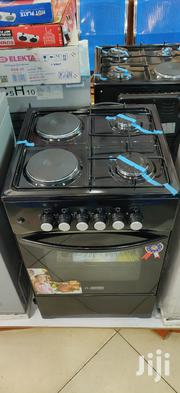 Gl-general Double Gas Cooker, Double Hot Plate And Inbuilt Oven | Kitchen Appliances for sale in Central Region, Kampala