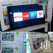 Hisense 43 Inch Smart Tvs | TV & DVD Equipment for sale in Central Region, Kampala