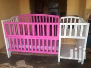 Baby Bed With Very Strong Wood | Children's Furniture for sale in Central Region, Kampala