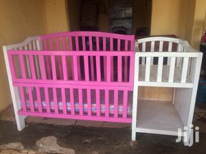 Baby Bed With Very Strong Wood