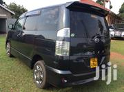 Toyota Voxy 2003 Black | Cars for sale in Central Region, Kampala