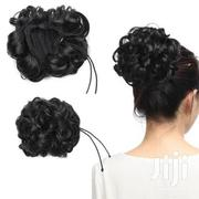 Clip In Bun Extension | Hair Beauty for sale in Central Region, Kampala