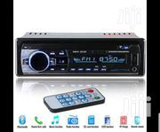 Car Radio With Bluetooth Singledin | Vehicle Parts & Accessories for sale in Central Region, Kampala