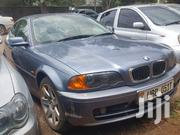 BMW 116i 2005 Blue | Cars for sale in Central Region, Kampala