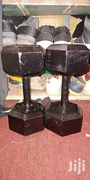 40 Kg Dumbells | Sports Equipment for sale in Central Region, Kampala