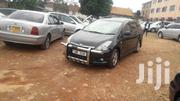 New Toyota Wish 2005 Black | Cars for sale in Central Region, Kampala