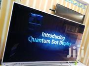 75inches Samsung Quantum Dot UHD | TV & DVD Equipment for sale in Central Region, Kampala