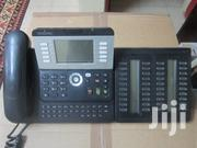 Alcatel 4039 SET Phone With 40-keys Module | Home Accessories for sale in Central Region, Kampala