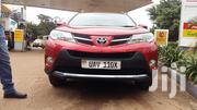 Toyota RAV4 2014 Red | Cars for sale in Central Region, Kampala