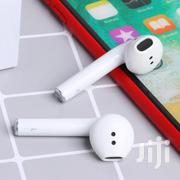Wireless Bluetooth Earphones As Airpods With Touch Sensors. | Headphones for sale in Central Region, Kampala