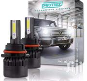 Protekz Car Super White Headlamp Bulbs | Vehicle Parts & Accessories for sale in Central Region, Kampala