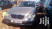 Mercedes-Benz C240 2003 Gold | Cars for sale in Central Region, Kampala