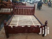 5by6 Garmany Bed | Furniture for sale in Central Region, Kampala