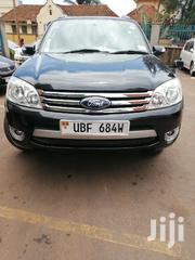 Ford New 2009 Black | Cars for sale in Central Region, Kampala