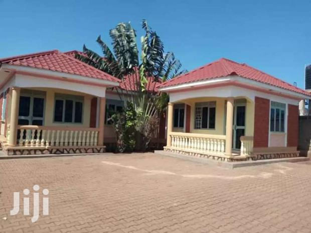 Archive: 2rental Units Each With 2bedrooms Each Paying 450k At 100m