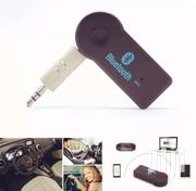 Wireless Music Car Adapter | Vehicle Parts & Accessories for sale in Central Region, Kampala