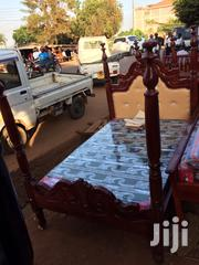 Bed 4by6 Netpole | Furniture for sale in Central Region, Kampala