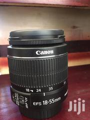 Canon Lens | Photo & Video Cameras for sale in Eastern Region, Jinja