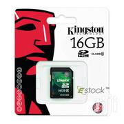 SD Memory Card 16gb | Photo & Video Cameras for sale in Central Region, Kampala