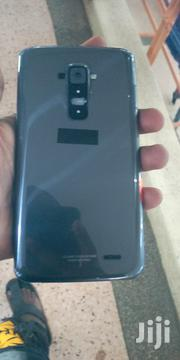 New LG G Flex 32 GB Black | Mobile Phones for sale in Central Region, Kampala