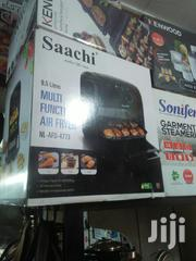 Saachi Multi Functional Air Fryer | Kitchen Appliances for sale in Central Region, Kampala