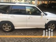 Subaru Forester 2000 2.0 S White | Cars for sale in Central Region, Kampala