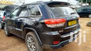 Jeep Cherokee 2014 Black | Cars for sale in Central Region, Kampala