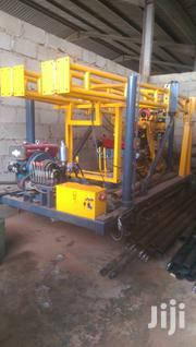 Drilling And Geotechnical Surveys | Other Services for sale in Central Region, Kampala
