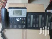 Alcatel 4039 SET Phone With 40-keys Module | Home Appliances for sale in Central Region, Kampala