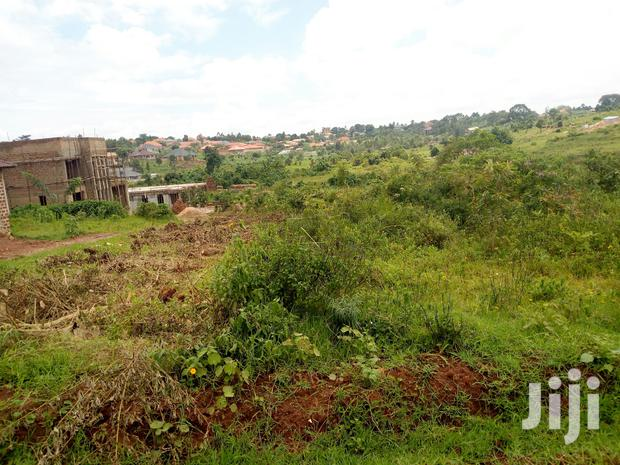 Land In Kira Nsasa For Sale