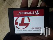SSD Trensend Hard Drive 30gb 6gb/S | Computer Hardware for sale in Central Region, Kampala