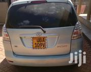 Toyota Spacio 2004 Blue | Cars for sale in Central Region, Kampala