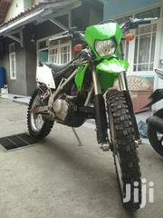 Kawasaki KLX 140 2017 Green | Motorcycles & Scooters for sale in Central Region, Wakiso