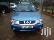 Nissan Hardbody 2006 2000i Blue | Cars for sale in Central Region, Kampala